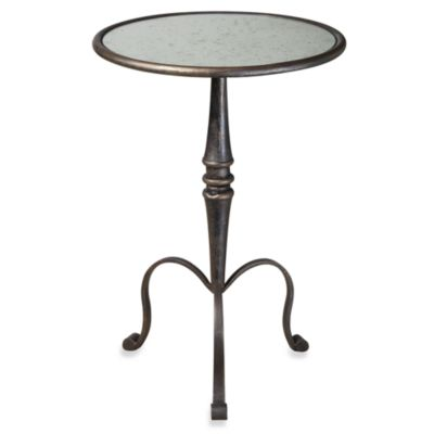 Uttermost Accent Table