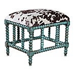 Uttermost Chahna Small Bench