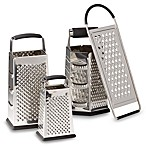 Stainless Steel Graters