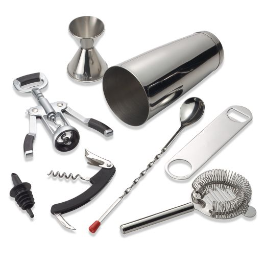 bar tools & accessories