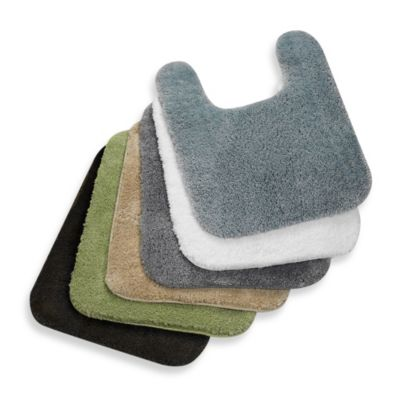 ColorSoft Contour Bath Rug in Colors
