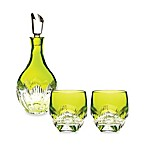 Waterford® Mixology Neon Lime Barware Collection