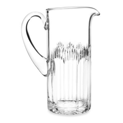 Waterford® Mixology Neon Clear Pitcher