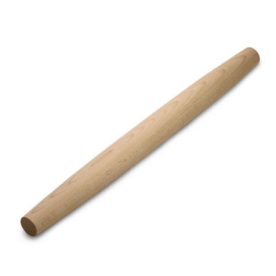 Wells Wood Turning French Style Rolling Pin