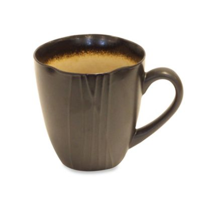 Galaxy Amber 14-Ounce Mugs - Set of 6