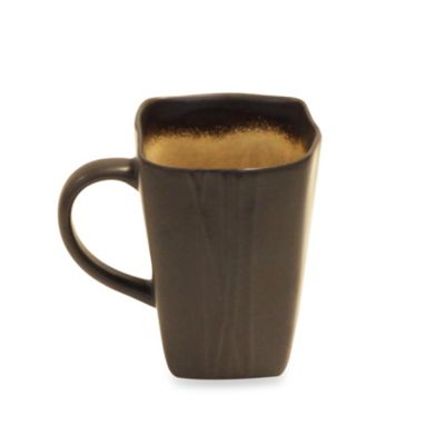 BAUM Square Mugs
