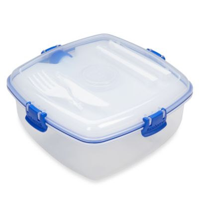 Dishwasher Safe To-Go Containers