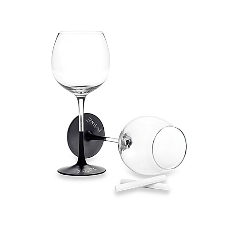 Scandal long stem wine glasses for Thin stem wine glasses