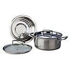 Le Creuset® Farm Fresh Steamer Set