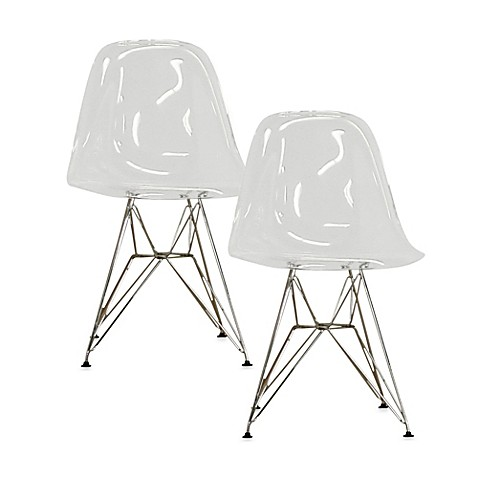 Buy Accent Chairs Set of 2 from Bed Bath & Beyond
