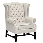 Baxton Studio Sussex Club Chair