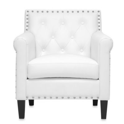Thalassa Modern Arm Chair