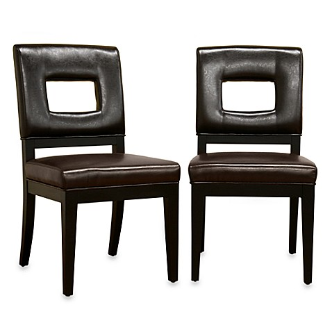 Portem Dining Chair (Set of 2)