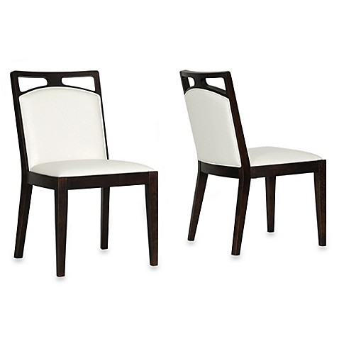 Pontus Modern Dining Chair (Set of 2)