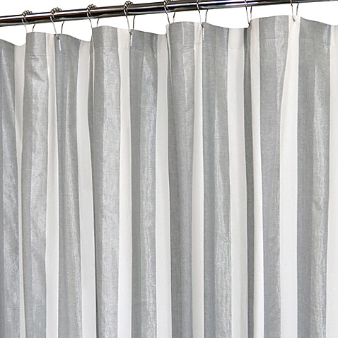 Ikea Double Curtain Rod Austin Horn Shower Curtain