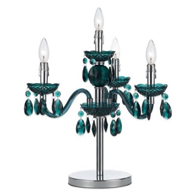 angelo: HOME Fulton Family Chandelier Lamp