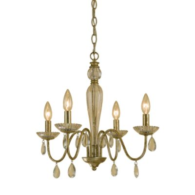 AF Lighting Judy Mini-Chandelier