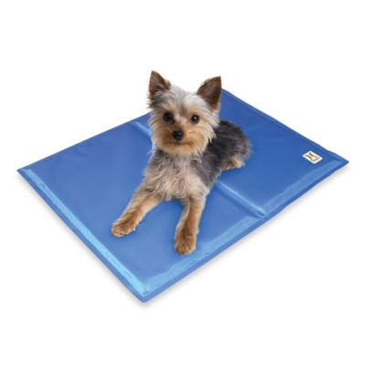 Chillz™ Comfort Cooling Gel Small Pet Pad