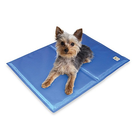 Buy Chillz Comfort Cooling Gel Pet Pad From Bed Bath Amp Beyond