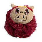 MascotWear™ NFL Mascot Bath Loofah - Washington Redskins