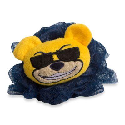 MascotWear™ NFL San Diego Chargers Mascot Bath Loofahs