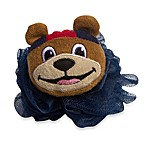 MascotWear™ NFL Mascot Bath Loofah - New York Giants