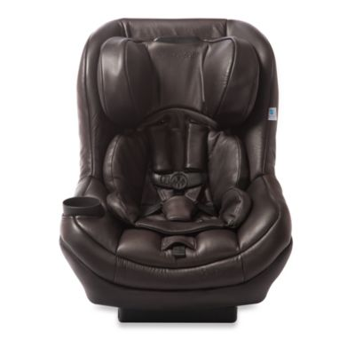 Maxi-Cosi® Pria™ 70 Convertible Car Seat in Limited Edition Brown Leather