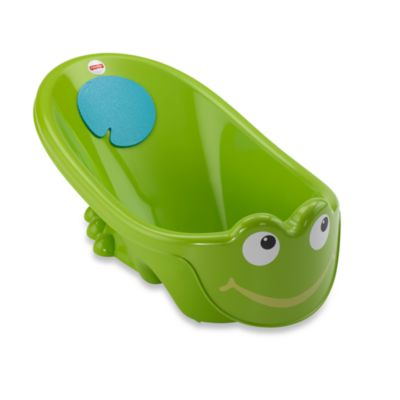 Fisher-Price® Tadpole Bath Tub