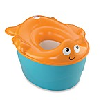 Fisher-Price® Goldfish 3-in-1 Potty Seat™
