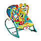 Fisher Price® Worldwide Infant to Toddler Rocker