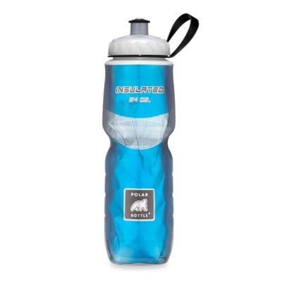 Polar Bottles® 24-Ounce Sport Water Bottle in Blue