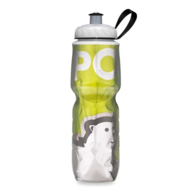 Polar Bottles® Big Bear 24-Ounce Sport Water Bottle in Green