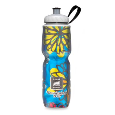 Polar Bottle® April Showers 24-Ounce Water Bottle