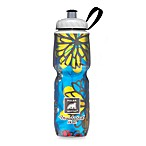 Polar Bottles® April Showers 24-Ounc and 20-Ounce Sport Water Bottles