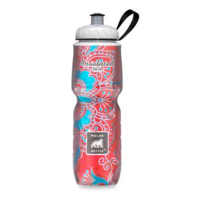 Polar Bottles® Bandana 24-Ounce Water Bottle