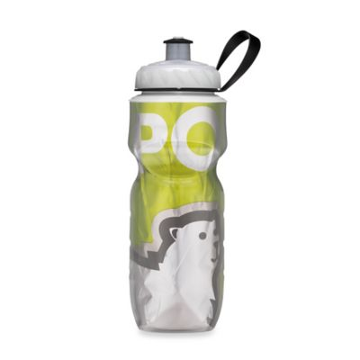 Polar Bottles® Big Bear 20-Ounce Sport Water Bottle in Green