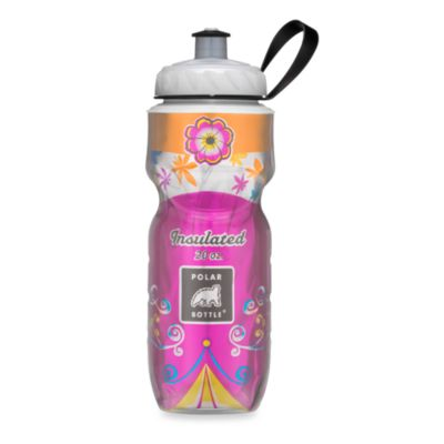 Polar Bottles® Jubilee 20-Ounce Sport Water Bottle