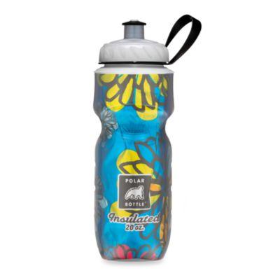 Polar Bottles® April Showers 20-Ounce Sport Water Bottle