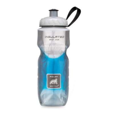 Polar Bottle® Fade 20-Ounce Water Bottle in Blue