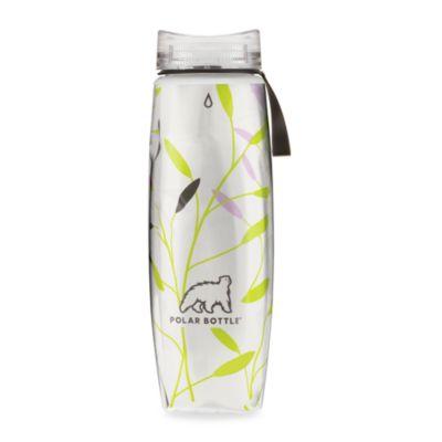 Polar Bottles® Ergo Leaves 22-Ounce Sport Water Bottle