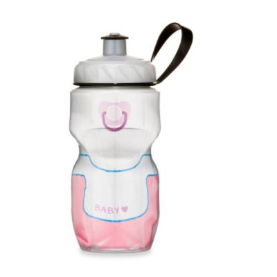 Polar Bottles® Baby 12-Ounce Sport Water Bottle
