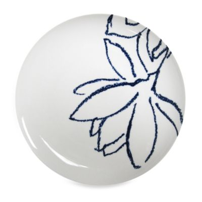 Dishwasher Safe Porcelain Platter