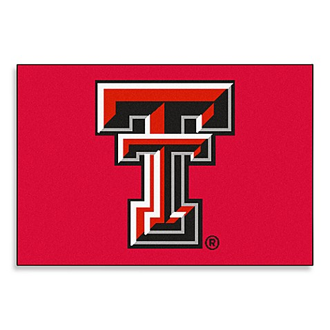 Texas Tech University Indoor Floor/Door Mat