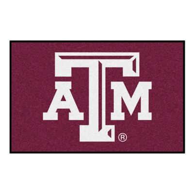 Texas A&M University Indoor Floor/Door Mat