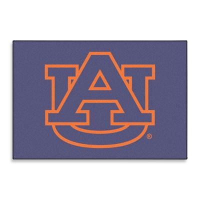 Auburn University Indoor Floor/Door Mat
