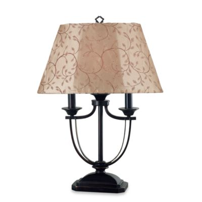 Kenroy Home Belmont Table Lamp