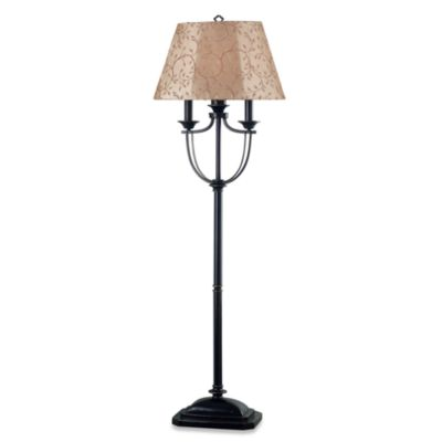 Kenroy Home Belmont Floor Lamp