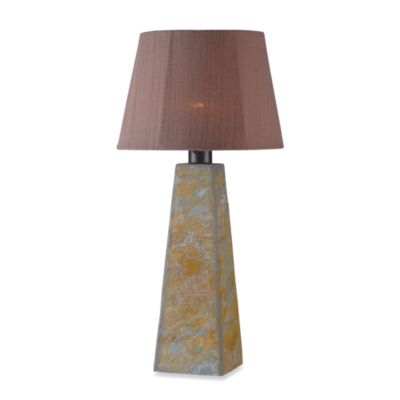 Kenroy Home Sleek Table Lamp