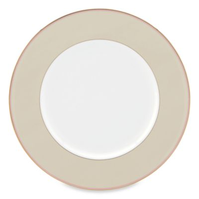 kate spade new york Waverly Pond 9-Inch Accent Plate