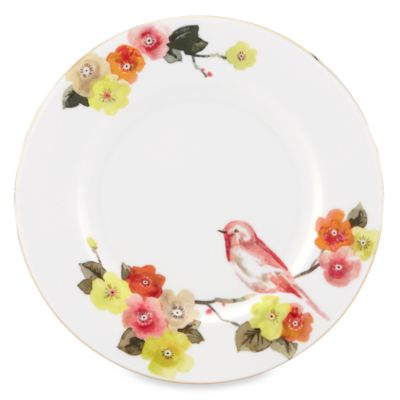 kate spade new york Waverly Pond 8-Inch Salad Plate